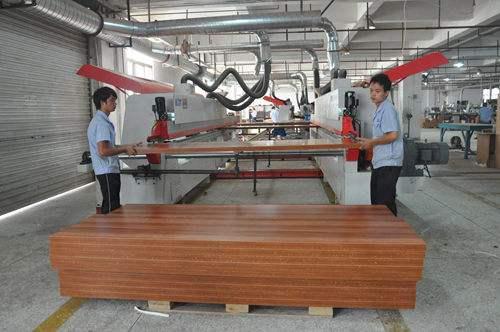 中美贸易战又升级,家具产业又会迎来怎样的变数?