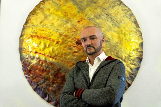 Enrico Taranta:后疫情时代设计